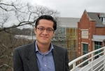 Building Better Tools: Francisco Robles Awarded NIH Grant