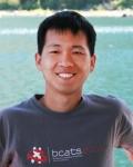 Peng Qiu Named ISAC Marylou Ingram Scholar