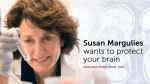 Susan Margulies Wants to Protect Your Brain
