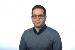 Vahid Serpooshan Chosen for WHEA Teaching Fellowship Inaugural Cohort