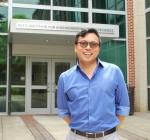 Wilbur Lam Receives the Frank Oski Lectureship Memorial Award