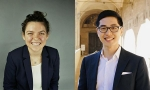 Two BME Students Win Goldwater Scholarships