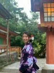 Student Stories: Yukina Yajima