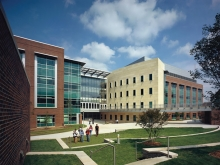 Molecular Science & Engineering Building