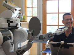 Biomedical Robotics