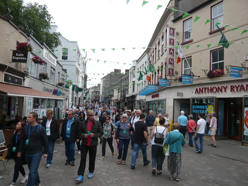 BME Galway Summer Program